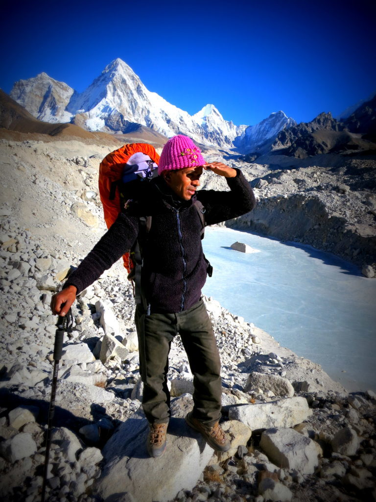 Base Camp Everest BD